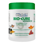 OZPOLISH Bio-Cure Advance 100 GM