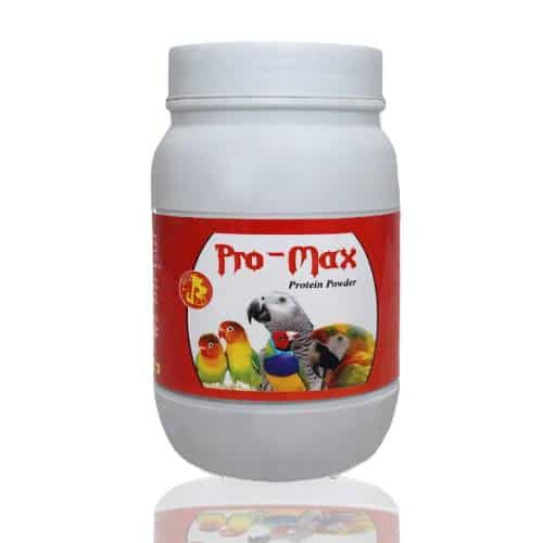 pet-care-international-pci-pro-max-to-provide-essential-protein-for-healthy-bird-breeding-healthcare-250grm